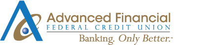 Advanced Financial Federal Credit Union - Banking, Only Better